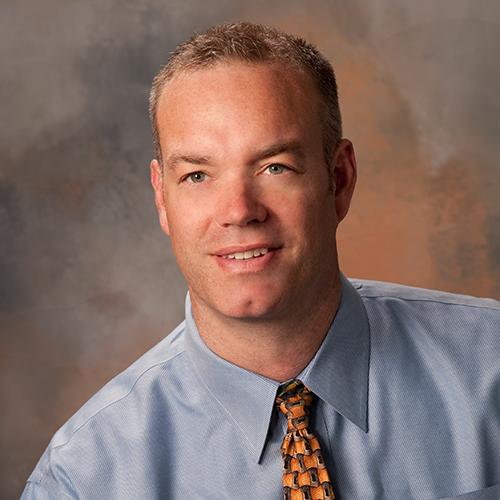 Dr. Jeffrey Tack